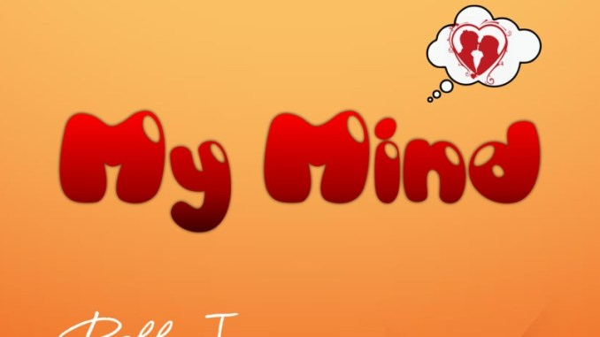Roll J My Mind