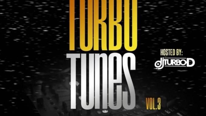 DJ Turbo D Turbo Tunes Vol 3