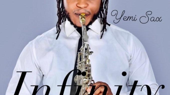 Yemi Sax Infinity