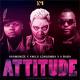 Harmonize Attitude Awilo Longomba