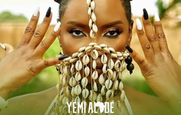 Download: Yemi Alade - Dancina ( Directed by Paul Gambit)   Critiqsite