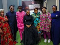 Minister Chidinma New Car & Birthday Dress, EeZee Conceptz Members