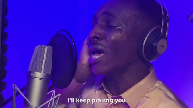 Frank Edwards - IF NOT FOR YOU #frankedwards #rocktown #gospelmusic  #ifnotforyou - YouTube
