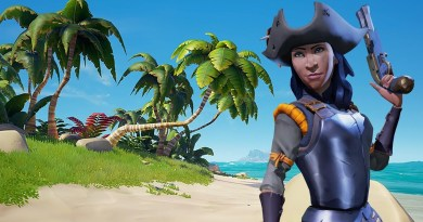 The Stats for Sea of Thieves Closed Beta are Impressive