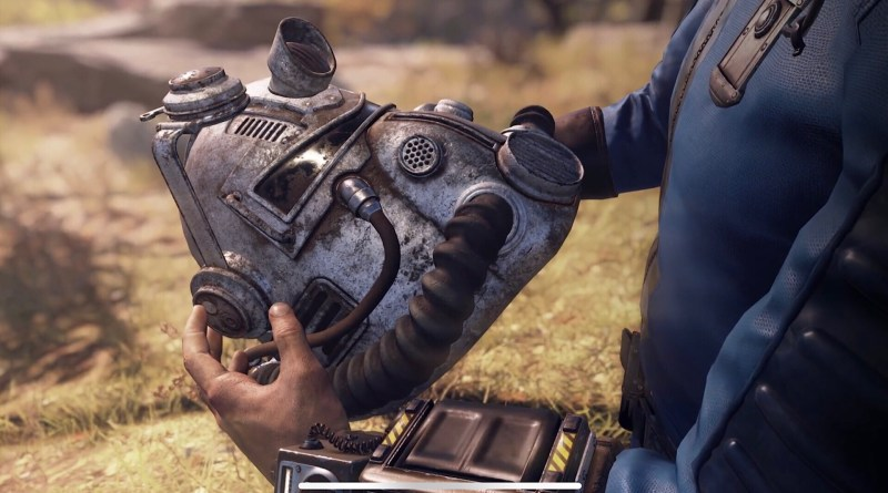 ps4 fallout 76 beta times