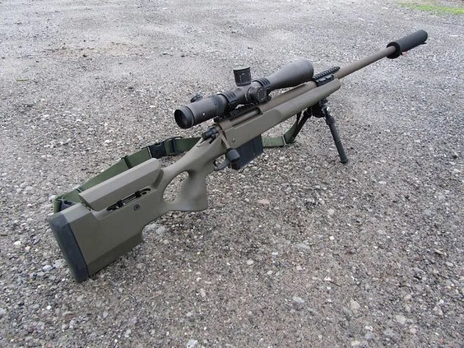 Building a Precision Sniper Rifle on a Budget | Part 3
