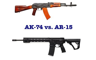 AR vs AK: Which is Better? - TheArmsGuide.com