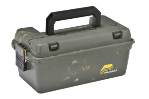 Plano Shallow Field Case. Photo courtesy of http://www.planomolding.com.