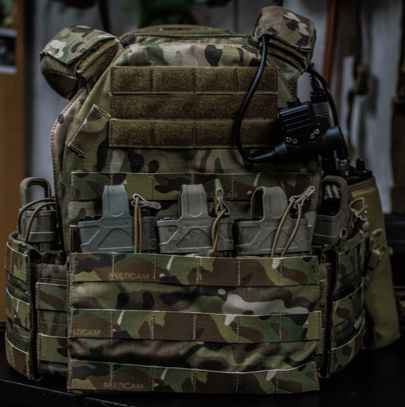 Tyr Tactical PICO Assaulters Plate Carrier Reviewed