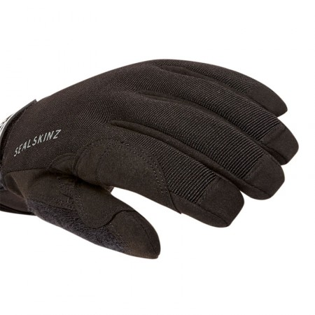 Sealskinz DragonEye Glove Quick Look