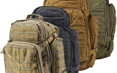 5.11 Tactical Rush 72 Backpack Quick Look
