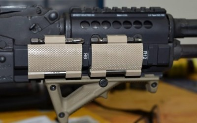 America Grip's Tool Grip: First Impressions