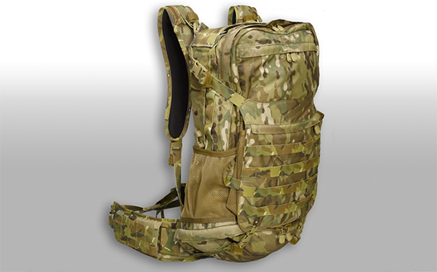 High Ground Gear's JTAC 3-Day Pack: Quick Look