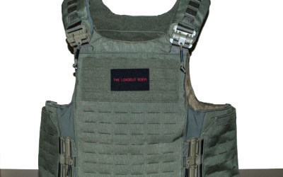 FirstSpear Siege-R Optimized Plate Carrier: First Impression