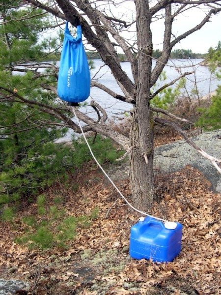 Prepping 101 | Potable Water Storage and Filtration