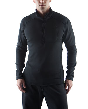 Flame Resistant Base Layers - Save your Skin with Massif