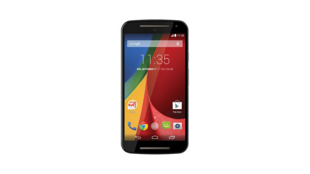Defense Mobile Moto G: Review