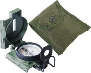 (Military Compass)