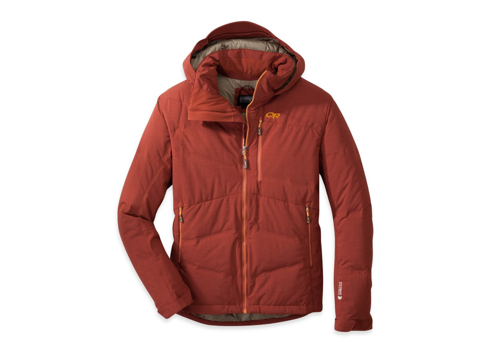 42ca7395ca4 Outdoor Research Stormbound Ski Jacket  First Impressions