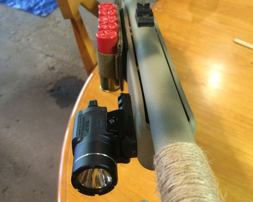 Budget-Friendly Home-Defense Shotgun