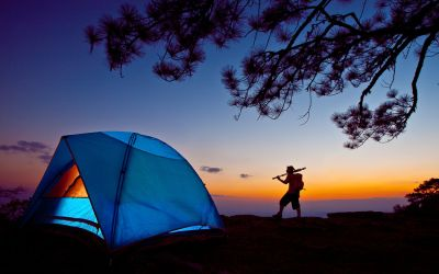 Find the Perfect Camping, Hiking, or Backpacking Destination