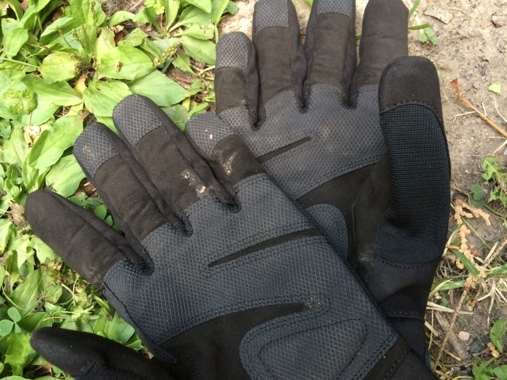 HATCH Task Heavy Knuckle Gloves Reviewed
