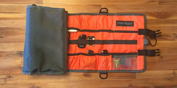 Protect GoPro & Action Camera Accessories with GoScope