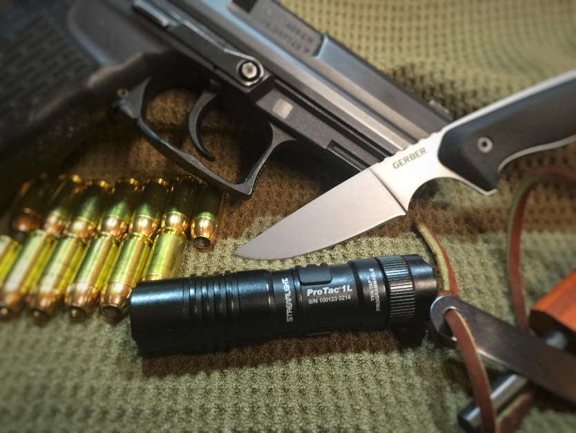 Everyday Carry: Always Have a Light
