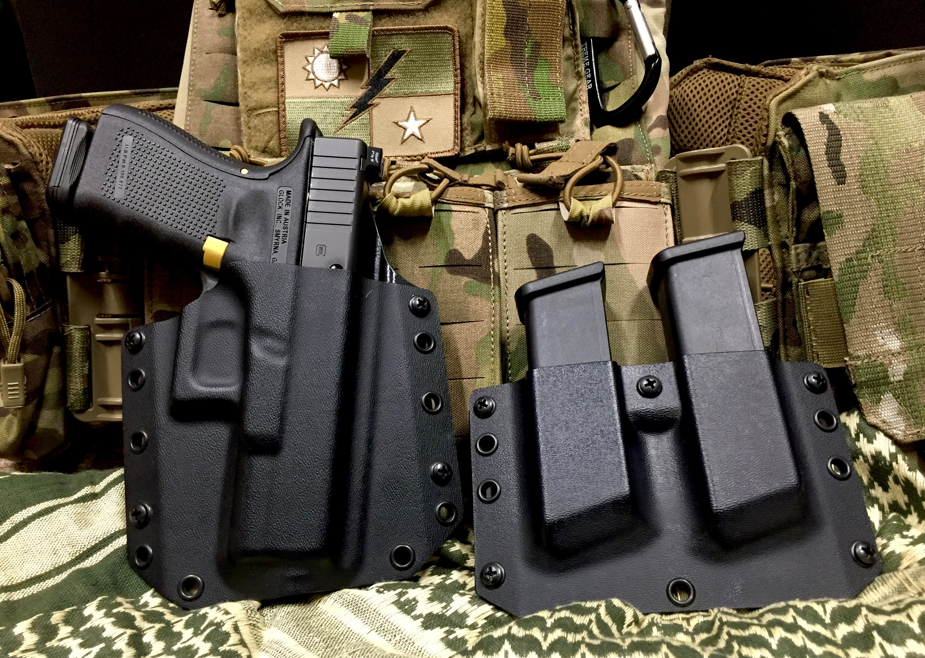 Bravo Concealment Holster: Review | The Loadout Room