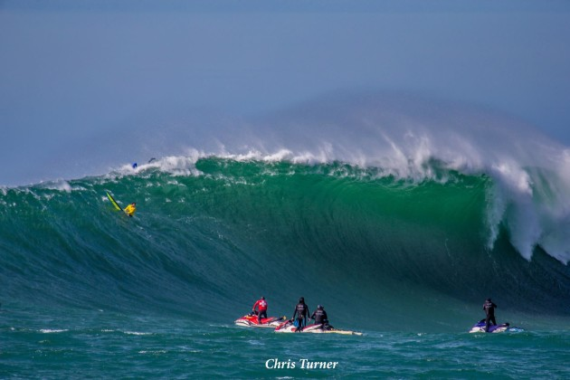 Would You Have What it Takes to Ride Mavericks?