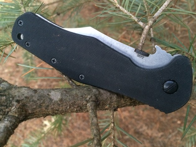 Emerson Knives Apache - A Warriors Blade | The Loadout Room