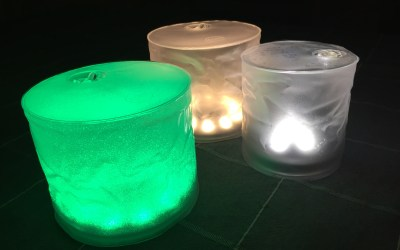 Luci Lights: Compact Affordable Solar Lights