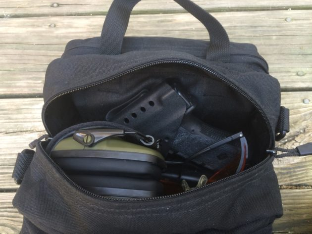 The SPEC-OPS Brand All Purpose Bag
