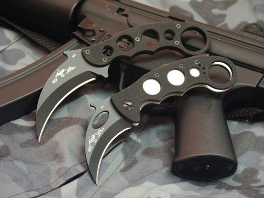 The Karambit: Why Are These Southeast Asian Combat Knives Still Popular After So Long?