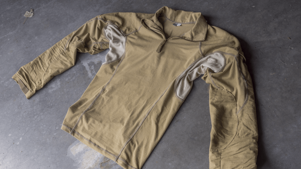 FirstSpear's The Asset Shirt | Field Review