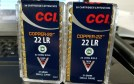 Ammo Review: CCI COPPER-22, the Fastest .22 LR Ever
