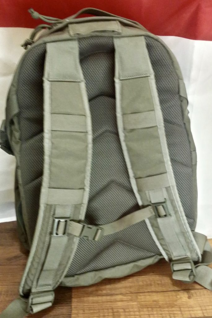 The Grey Ghost Gear Griff Pack