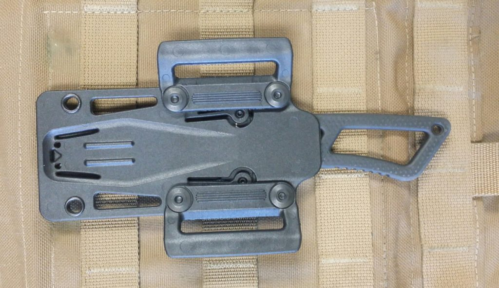 Gerber Turns to Minimalistic | The Ghoststrike Fixed Blade