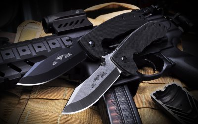 Meet the Emerson CQC-8