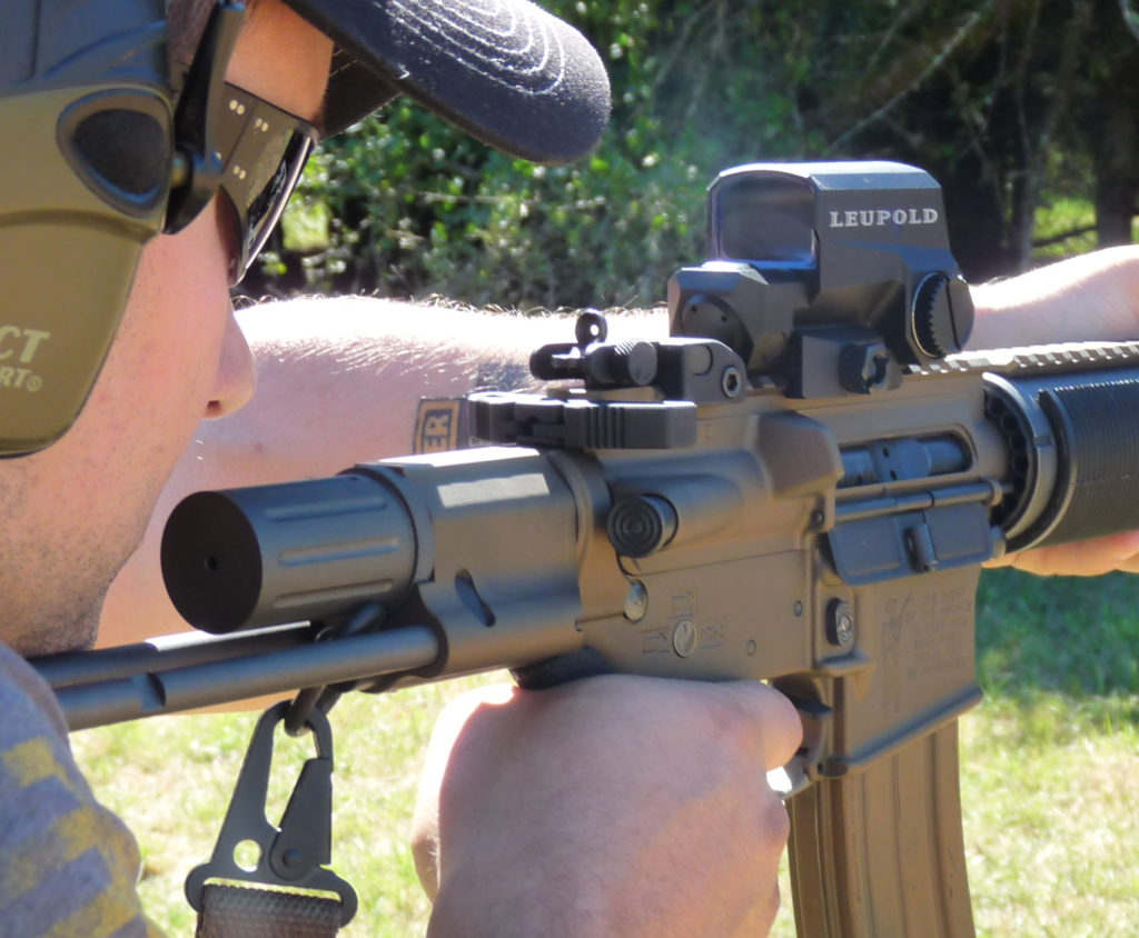 Leupold LCO | Quick Look