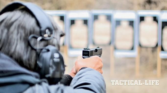 Massad Ayoob: Why the GLOCK 19 Is Great For Beginners, Pros
