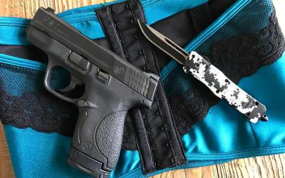 Concealed Carry for Women | Dene Adams