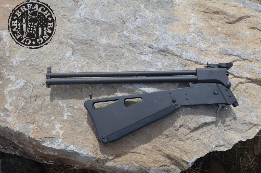 WTW: The M6 Scout Rifle