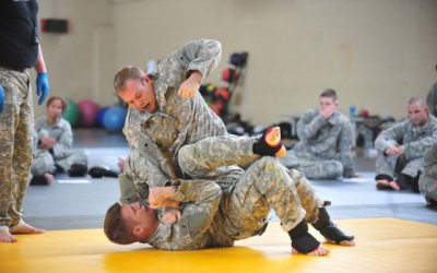 Why Traditional Martial Arts Are Not Designed for Modern Self-Defense