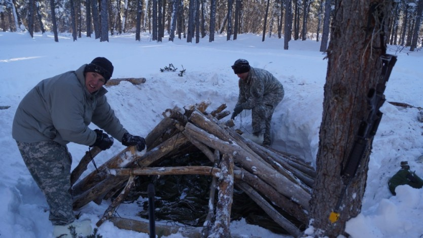 Winter is Coming| Cold WX Survival Considerations