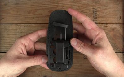 Cloak from Aliengear: The Smartest Mag Carrier You Will Never See