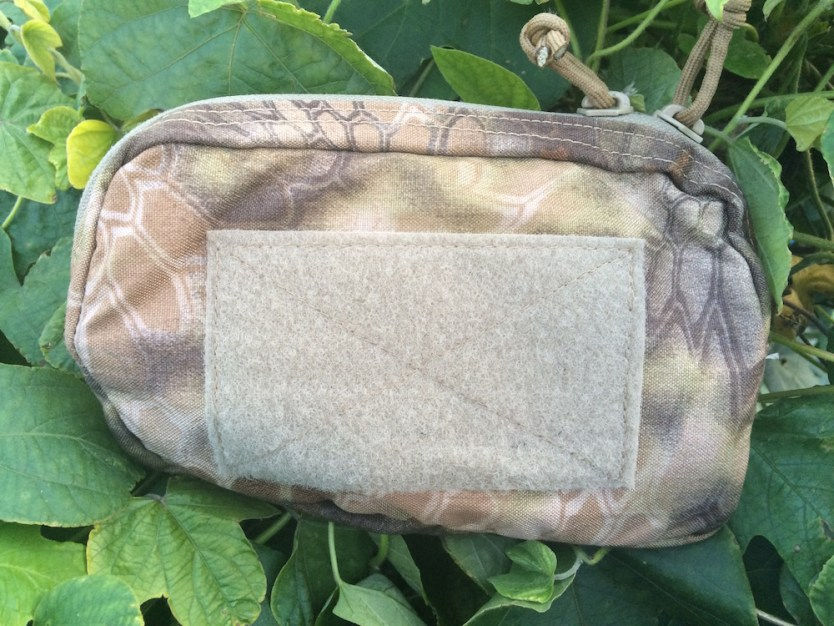 Review: Grey Ghost Gear – 5×8 Utility Pouch Horizontal