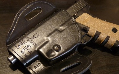 Safariland 537 Holster   First Impressions