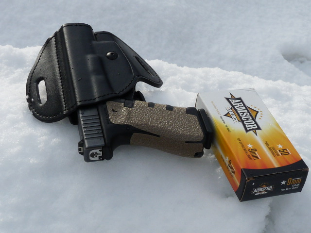 Safariland 537 Holster | Final Review