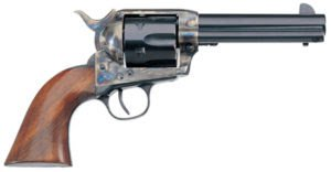 Keeping the Legend Alive: Taylor & Company Cattleman 1873 Pistol
